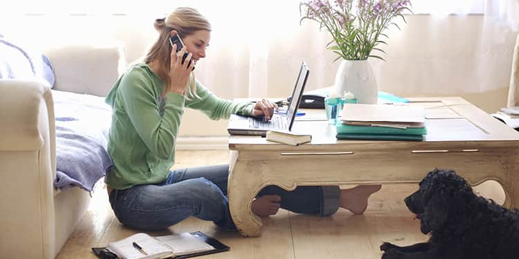 WORK-FROM-HOME | G-ABLE