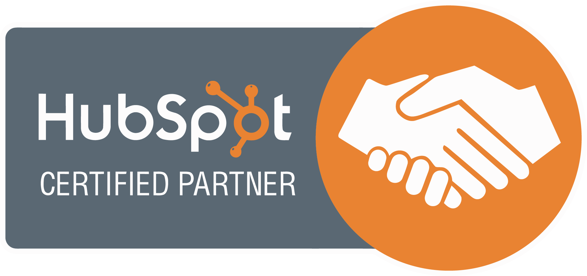 Image result for hubspot certification badge