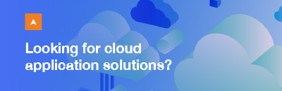 Cloud Application-cover